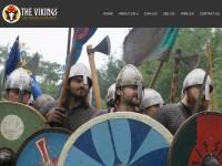 http://www.vikingsonline.org.uk/
