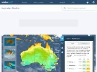 http://www.weatherzone.com.au/