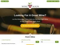 http://www.winealign.com/