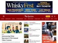 http://www.winespectator.com