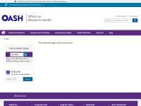 http://www.womenshealth.gov/publications/our-publications/fact-sheet/autoimmune-diseases.cfm#b