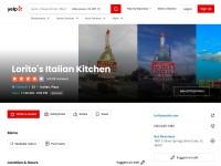 http://www.yelp.com/biz/loritos-italian-kitchen-ocala#hrid:ukKXz8SYUJaYgIIDaxG8dg