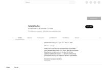 http://www.youtube.com/solarwatcher