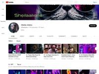 http://www.youtube.com/user/Sheilaalien