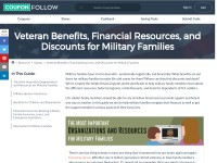 https://couponfollow.com/research/discounts-for-military-families