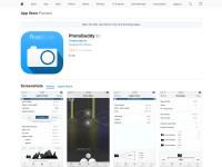https://itunes.apple.com/us/app/photobuddy/id290785551?mt=8