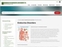 https://www.advancedpsy.com/documentation/endocrine-disorders/