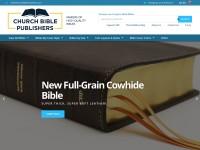 https://www.churchbiblepublishers.com