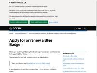 https://www.gov.uk/apply-blue-badge