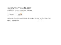 http://astonwille.yolasite.com/