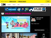 http://cartoonnetwork.com