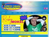 http://comedycabana.com