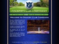 http://countryclubcomedians.com