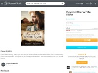 http://deseretbook.com/Beyond-White-River/i/5084999