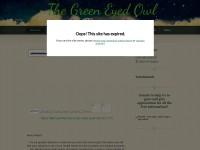 http://greeneyedowl.webs.com/