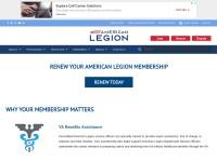 http://legion.org/renew