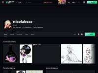 http://nicolabear.deviantart.com