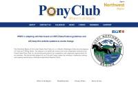http://northwest.ponyclub.org