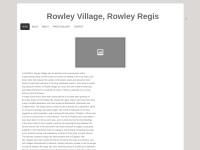http://rowleyvillage-rowleyregis.webs.com/