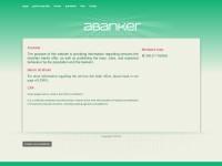 http://www.abanker.webs.com