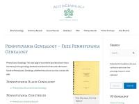 http://www.accessgenealogy.com/pennsylvania-genealogy