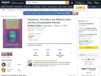 http://www.amazon.com/Polyamory-Without-Sustainable-Intimate-Relationships/dp/1880789086/ref=sr_1_3?s=books&ie=UTF8&qid=1414444903&sr=1-3&keywords=polyamory