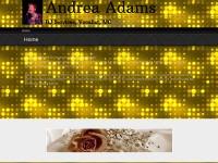 http://www.andreaadams.webs.com