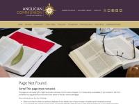 http://www.anglicancommunion.org/index.cfm