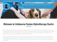 http://www.ashbournecaninehydrotherapy.co.uk