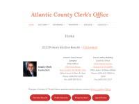 http://www.atlanticcountyclerk.org/
