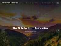http://www.biblesabbath.org
