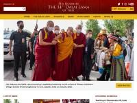 http://www.dalailama.com/