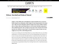 http://www.dawn.com/news/672776/wilson-marshall-and-waheed-murad