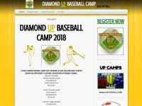 http://www.diamondupbaseballcamp.webs.com