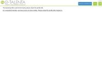 http://www.e-talenta.eu/members/profile/danieljude-gennis