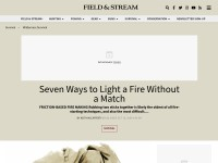 http://www.fieldandstream.com/photos/gallery/survival/fire/2006/10/seven-ways-light-fire-without-match