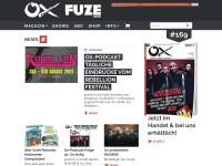 http://www.fuzemagazine.com