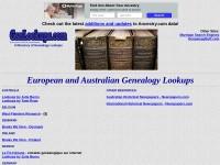 http://www.genlookups.com/europe.htm