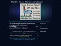 http://www.hiddenjewelhorsewearrepair.webs.com