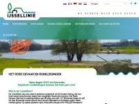 http://www.ijssellinie.nl/