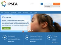 http://www.ipsea.org.uk/