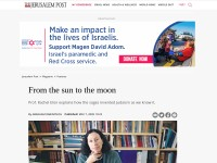http://www.jpost.com/Magazine/Features/From-the-sun-to-the-moon