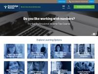http://www.knowledgebureau.com/Tools.asp?tab=NewsLetter