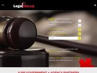 http://www.legalline.ca/