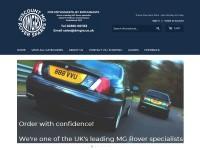 http://www.mg-rover.com