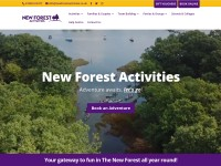 http://www.newforestactivities.co.uk
