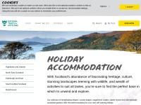 http://www.nts.org.uk/Holidays/