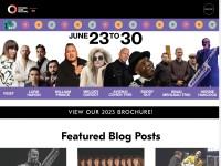 http://www.ottawajazzfestival.com/