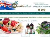 http://www.paradisenutrients.com.au/healthyliving