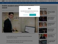 http://www.rte.ie/news/2011/0927/scientist.html